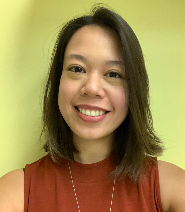 Dr. Francesca Medina